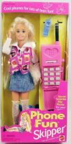 barbie_phone_fun_skipper___mattel_1995_ref.14312