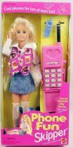 barbie_phone_fun_skipper___mattel_1995_ref.14312