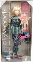 Barbie Hollywood Nails Fantaisie - Mattel 1999 (ref.17857)
