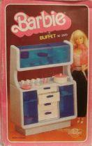 Barbie\'s Buffet - Mattel/Congost 1982 (ref.2470)