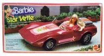 Barbie\'s Star\'Vette - Mattel 1976 (ref.9831)