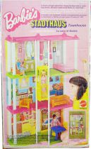 Barbie\'s Townhouse - Mattel 1975 (ref90-7825)