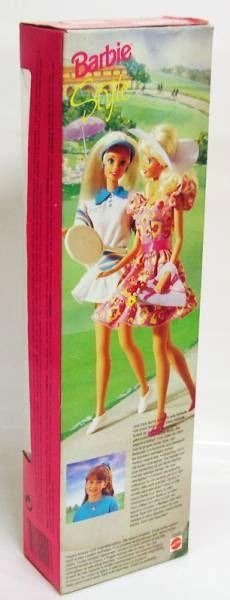 Barbie Style - Mattel 1994 (ref. 12292)
