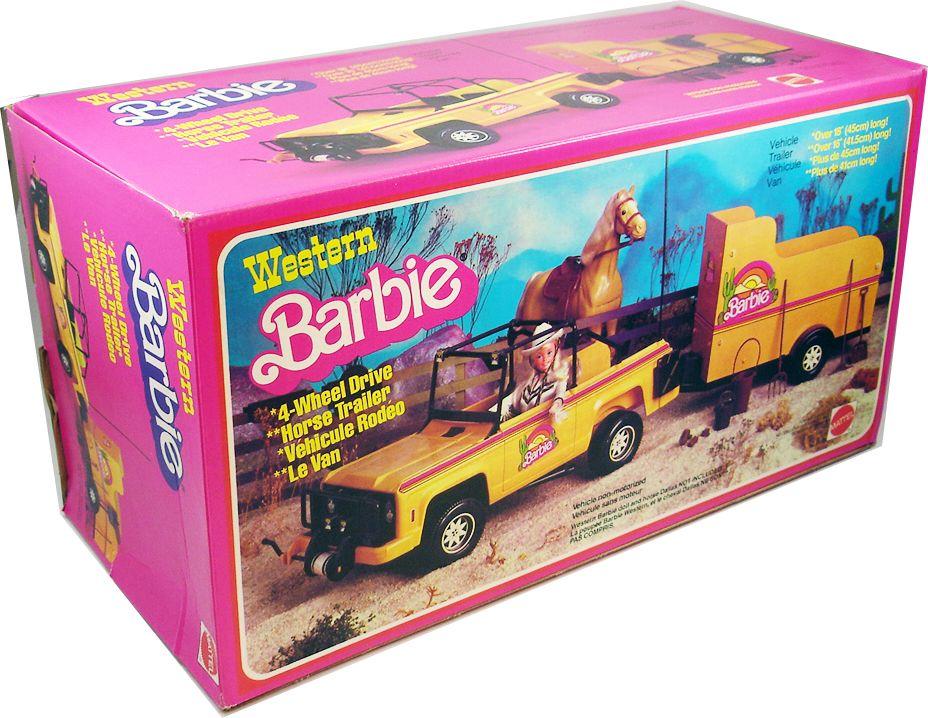 barbie_western___le_vehicule_rodeo_4x4_et_le_van_pour_cheval___mattel_1980_ref.3744__2_