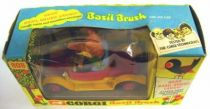 Basil Brush - Corgi Comics 1/24° ref. 808 - Basil Brush and his car