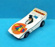 Batman - Corgi Junior Ref.99 - Pingouinmobile (occasion) 01