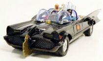 Batman - Corgi Ref.267 - Batmobile Edition 1976 1:36 Scale (Loose)