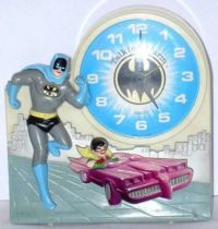 Batman - Janex - Talking Alarm Clock (Loose)