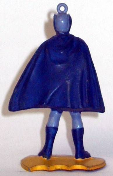 Batman - Jim - Batman figure Loose (in mint condition)