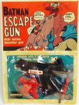 Batman - Lincoln - Batman Escape Gun (Mint on dammaged card)