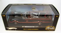 Batman - Mattel Hot Wheels Elite - 1966 TV Series Batmobile 1:18 scale