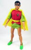 Batman - Mego - 10 inches Robin (loose)