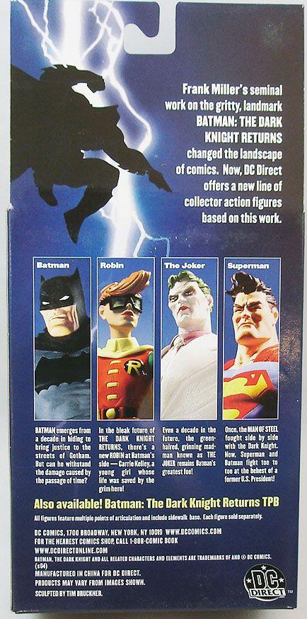 Batman - The Dark Knight Returns - Robin