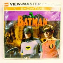 Batman - View-Master - Batman View-Master (21 Stereo Pictures set