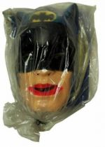 Batman - Vintage Mask & Cape for children (Mint in bag)