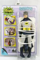 Batman 1966 TV series - Figures Toy Co. - Batman Heroes in Peril (Adam West)