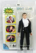 Batman 1966 TV series - Figures Toy Co. - Bruce Wayne (Adam West)