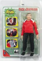 Batman 1966 TV series - Figures Toy Co. - Dick Grayson (Burt Ward)