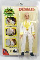 Batman 1966 TV series - Figures Toy Co. - Egghead (Vincent Price)
