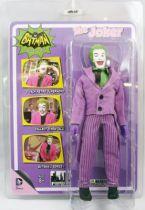 Batman 1966 TV Series - Figures Toy Co. - The Joker (Cesar Romero)