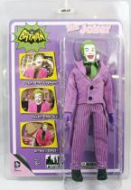 Batman 1966 TV Series - Figures Toy Co. - The Joker (Cesar Romero)