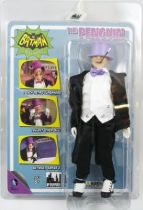 Batman 1966 TV series - Figures Toy Co. - The Penguin (Burgess Meredith)