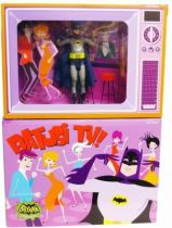 Batman 1966 TV Series - Mattel - Batusi TV! Batman