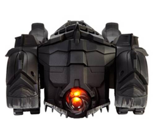 Batman Arkham Knight - Mattel - Batmobile (SDCC 2014 Exclusive)