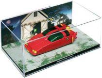 Batman Automobilia Collection #47 - Robin #1 (Robin Vehicle)