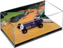 Batman Automobilia Collection #53 - Batman #52 (Joker Roadster)