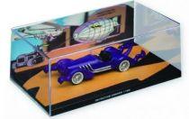 Batman Automobilia Collection N°28 - Detective Comics #122 (Catmobile)