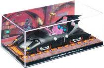 Batman Automobilia Collection N°36 - Detective Comics #667 (Subway Rocket)