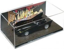 Batman Automobilia Collection N°42 - The New Adventures of Batman Animated Series