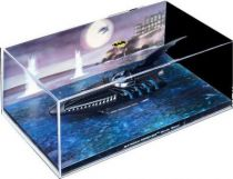 Batman Automobilia Collection N°52 - Batman Forever Movie (Boat)