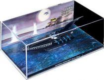 Batman Automobilia Collection N°52 - Batman Forever Movie (Boat)