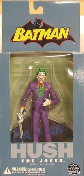 Batman Hush Series 1- The Joker