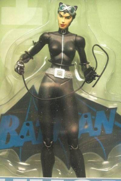 Batman Hush Series 2 - Catwoman