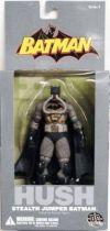 Batman Hush Series 3 - Stealth Jumper Batman