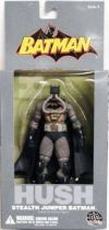 Batman Hush Series 3 - Stealth Jumper Batman