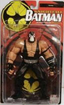 Batman Knightfall - Bane