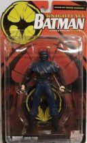 Batman Knightfall - Mask of Tengu Batman