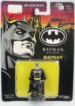 Batman le Défi - Batman debout - Figurine métal ERTL