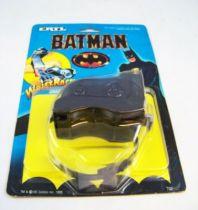 Batman le film (1989) - Batmobile Wrist Racer avec lanceur - ERTL