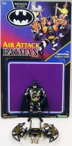 Batman Returns - Kenner - Air Attack Batman (loose with cardback)