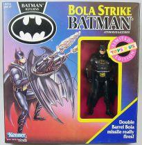 Batman Returns - Kenner - Bola Strike Batman