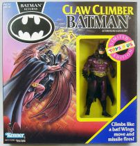 Batman Returns - Kenner - Claw Climber Batman