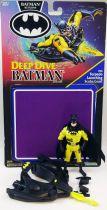 Batman Returns - Kenner - Deep Dive Batman (loose with cardback)
