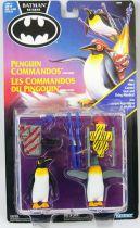 Batman Returns - Kenner - Penguin Commandos