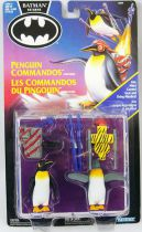Batman Returns - Kenner - Penguin Commandos