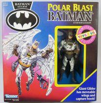 Batman Returns - Kenner - Polar Blast Batman